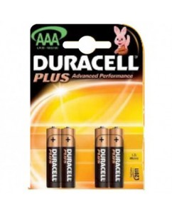 Pile DURACELL AAA