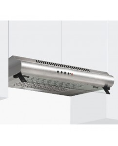 Hotte inox Airlux