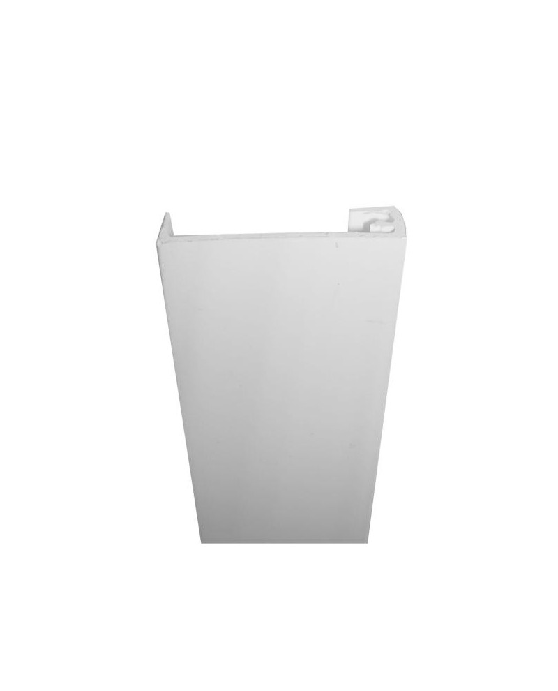 Moulure de fen tre for Moulure pvc fenetre