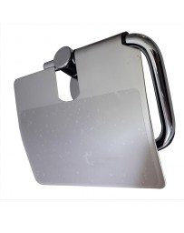 Porte papier WC Chrome